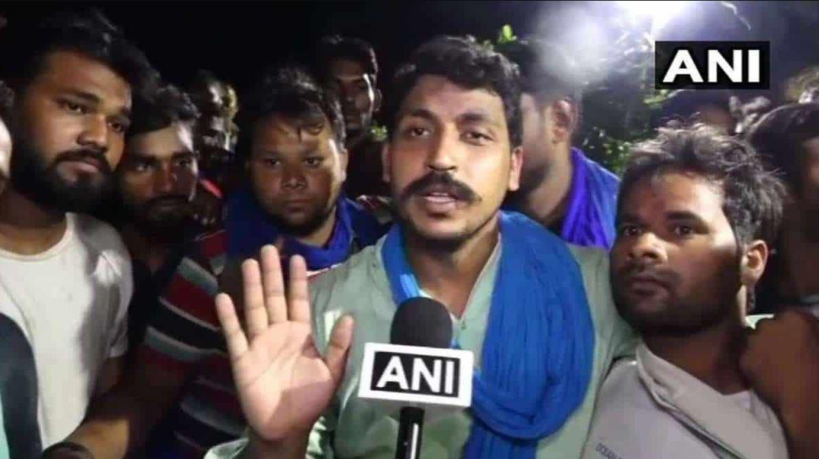 CAA प्रदर्शनः भीम आर्मी चीफ चंद्रशेखर को पुलिस ने हिरासत में लिया