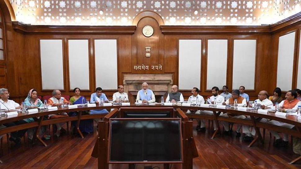 PM नरेंद्र मोदी ने बुलाई मंत्रिमंडल की अहम बैठक, हो सकती है CAA के खिलाफ प्रदर्शन पर चर्चा