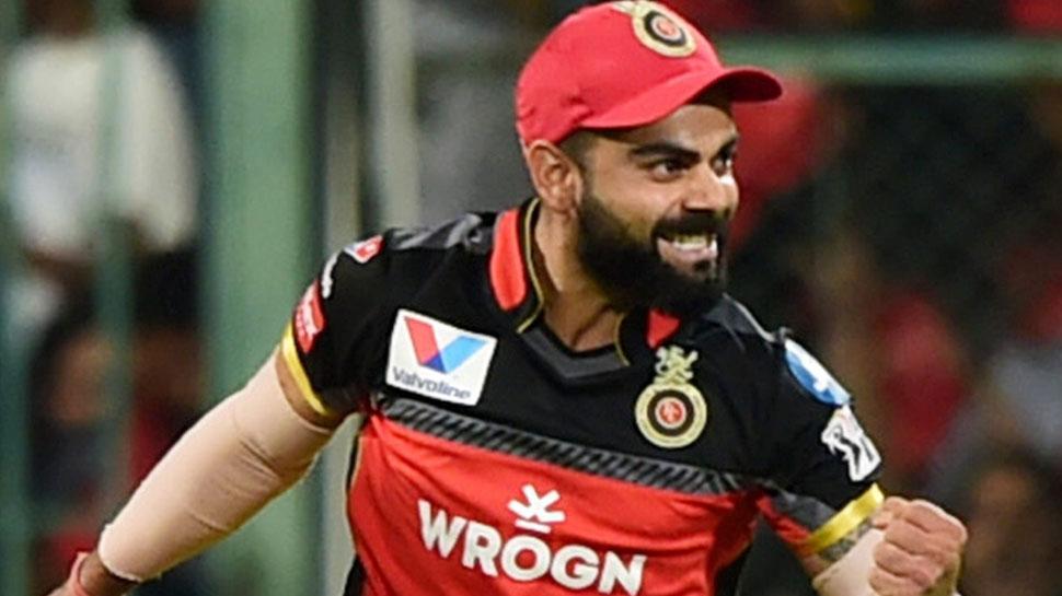 IPL 2020: बेंगलुरू की टीम में हैं सबसे कम 21 खिलाड़ी, फिर भी नई टीम से खुश हैं कोहली