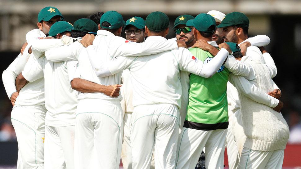 PAK vs SL: पाकिस्तान कराची टेस्ट की पहली पारी में पिछड़ा, शाहीन अफरीदी के 5 विकेट