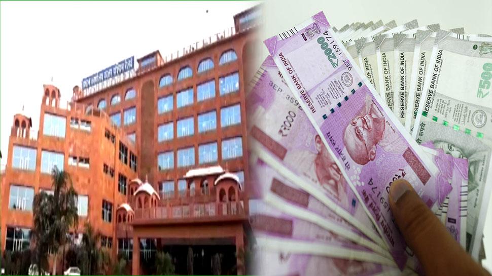 जयपुर: खूब काम कर रही उत्तर पश्चिम रेलवे की ये एप्प, टिकट बुकिंग से जमकर हो रही कमाई