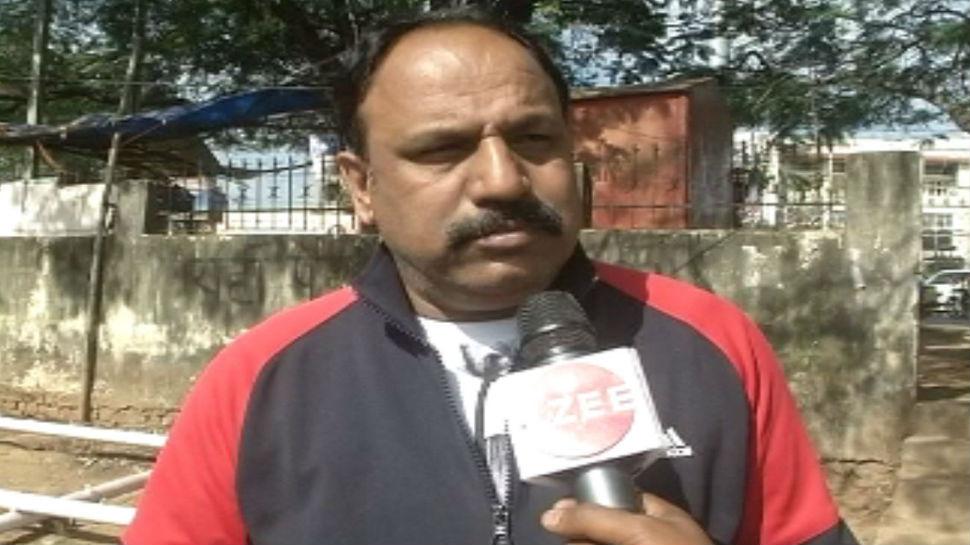 झारखंड: JMM प्रवक्ता मनोज पांडे ने कहा- सभी कर लें दावा, लेकिन सोमवार को सबकी बोलती बंद होगी