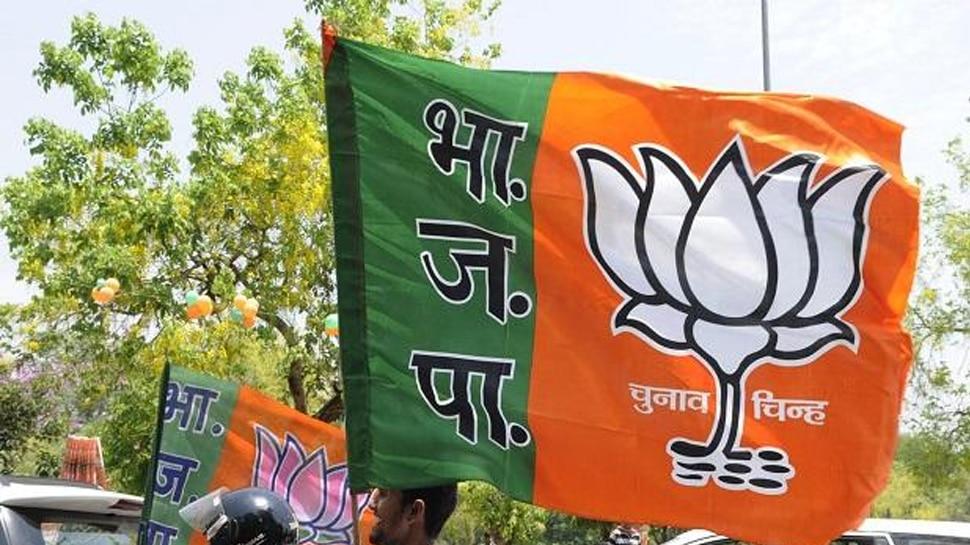 झारखंड: BJP ने किया बहुमत की सरकार बनाने का दावा, 60 से 65 सीटें जीतने का भरोसा