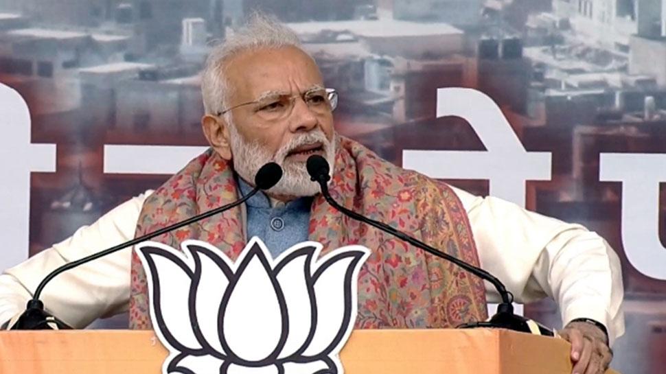 'अफवाह गैंग' को PM मोदी ने किया Expose! विपक्ष के हर झूठ पर ऐसे किया करारा प्रहार