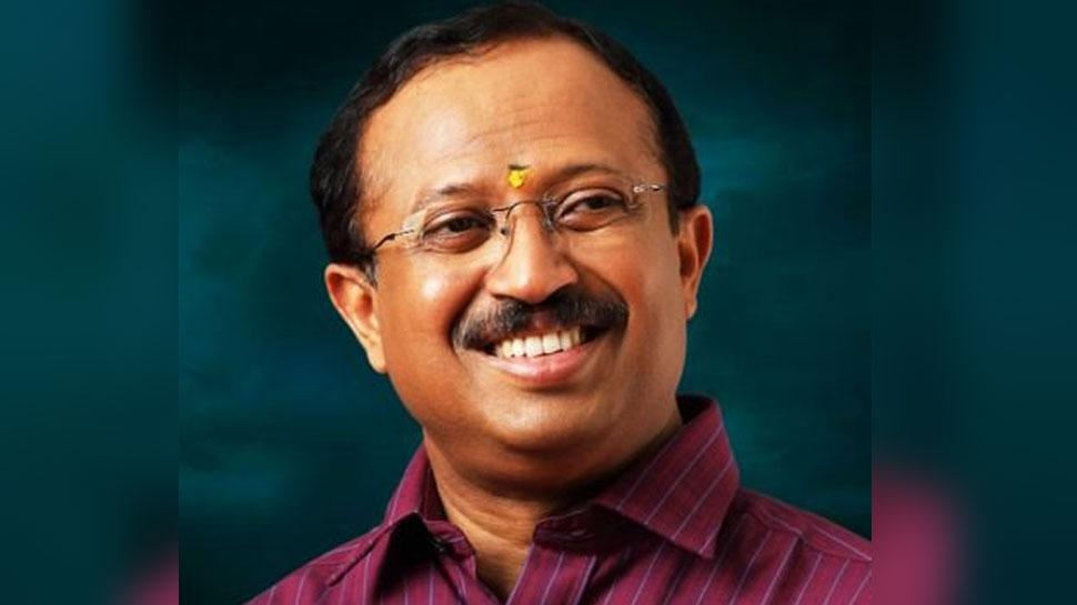 मोदी के मंत्री का केरल के मुख्यमंत्री पर तंज, कहा- विजयन गैलरी में खेल रहे