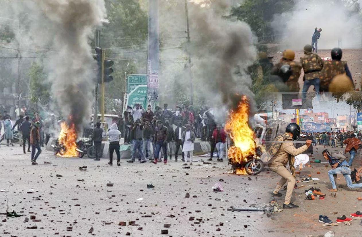 नागरिकता कानूनः कानपुर के प्रदर्शनों में PFI ने भड़काई थी हिंसा !