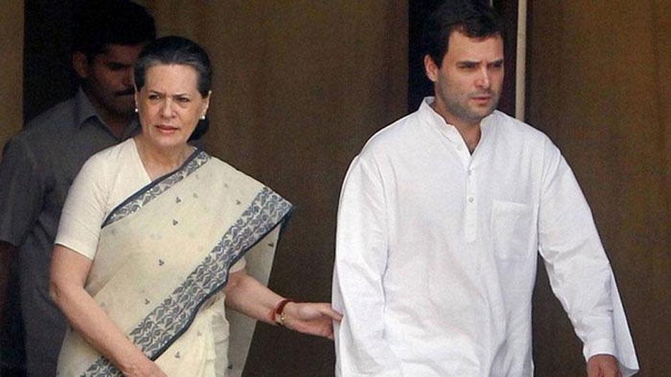 CAA के खिलाफ राजघाट पर कांग्रेस का धरना आज, राहुल की युवाओं से अपील, 'विरोध में हों शामिल'