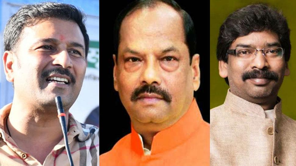 झारखंड चुनाव नतीजे: 9 बजे के बाद बदले आंकड़ों ने बढ़ाई सियासी हलचल
