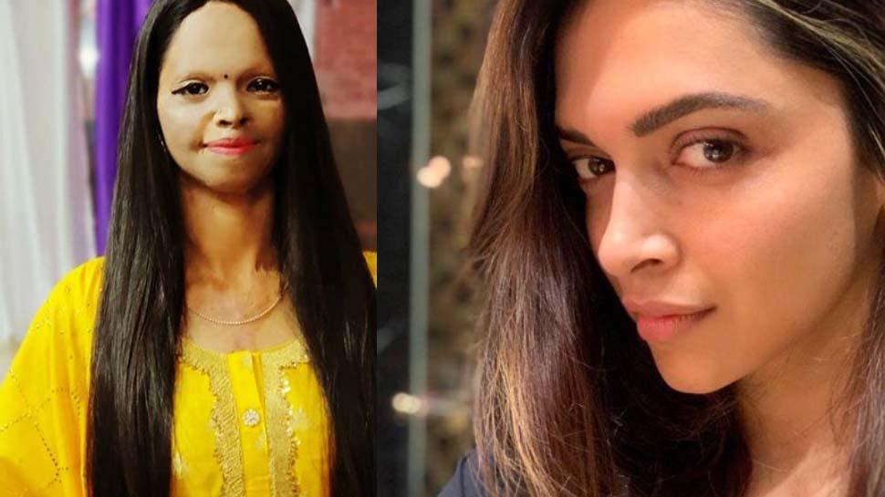 'छपाक' के लिए 13 लाख रुपये मिलने की खबर पर लक्ष्मी अग्रवाल ने दिया जवाब