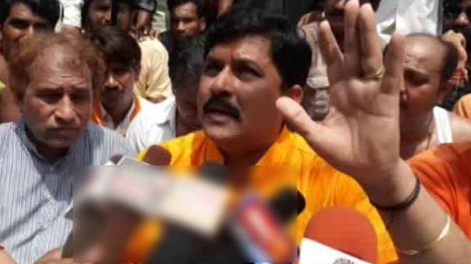 MP: सिंधिया को 'मात' देने वाले BJP सांसद और उनके बेटे के खिलाफ FIR दर्ज, जानिए पूरा मामला
