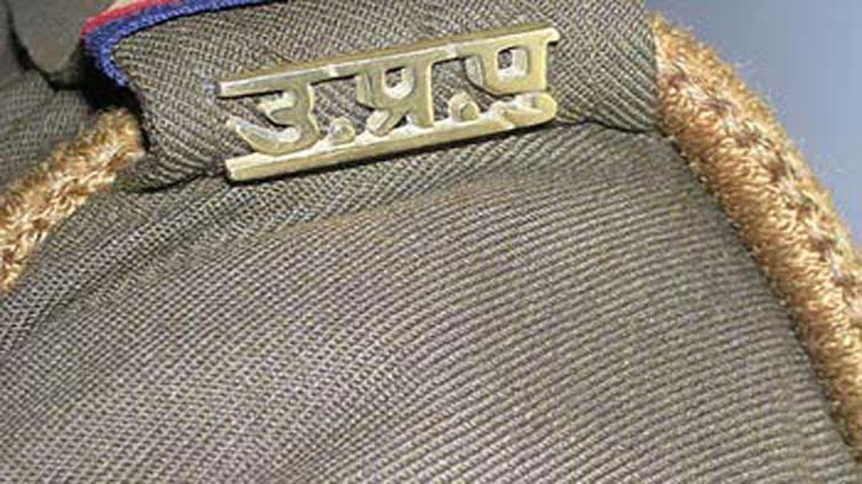 जौनपुर: मुठभेड़ में 50 हजार का इनामी पुलिस की गोली से घायल, एक सिपाही को भी लगी गोली