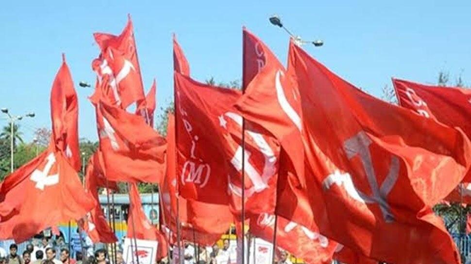 सीकर: पंचायतीराज चुनावों से पहले कम्युनिस्ट पार्टी की बैठक, BJP और कांग्रेस पर बोला हमला