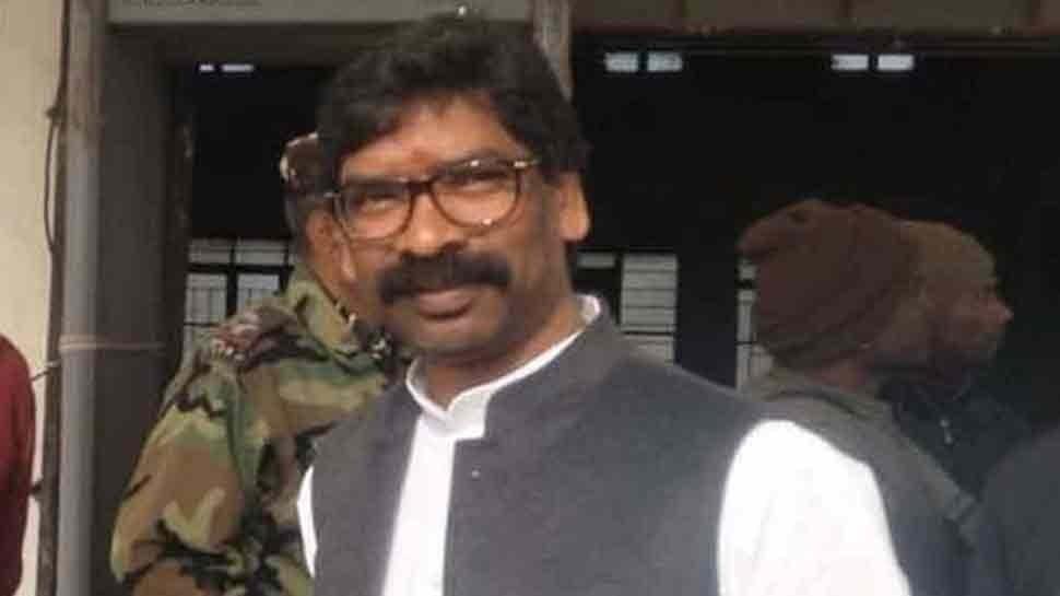 झारखंड चुनाव परिणाम: BJP के '65 पार' पर भारी पड़ा JMM का 'अबकी बार सोरेन सरकार' का नारा