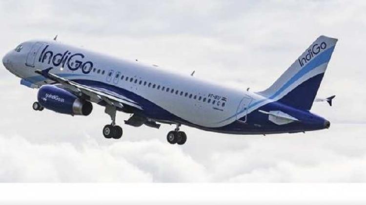 IndiGo ने दिया न्यू ईयर व क्रिसमस में उड़ान भरने की चाह रखने वालों को बड़ा ऑफर