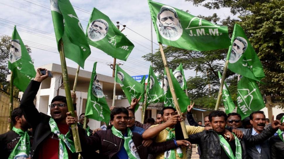 झारखंड विधानसभा चुनाव का फाइनल रिजल्ट, जानें 81 सीटों पर कौन कहां से जीता