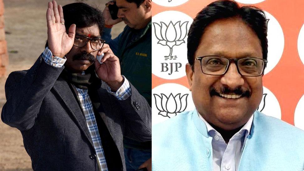 PM मोदी ने हेमंत सोरेन को दी जीत की बधाई, तो BJP नेता ने सोरेन परिवार को बताया लुटेरा