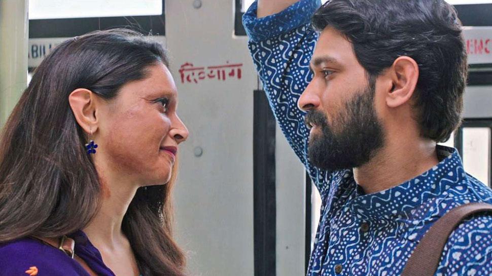 दीपिका पादुकोण की 'छपाक' पर बड़ा विवाद, मामला अदालत तक पहुंचा