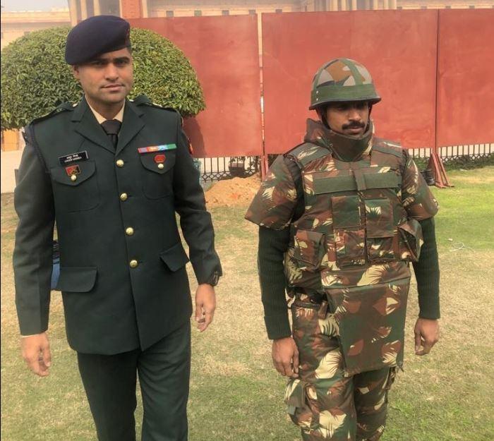 भारतीय सेना का डबल धमाका, पराक्रम के साथ लहराई अविष्कार की पताका