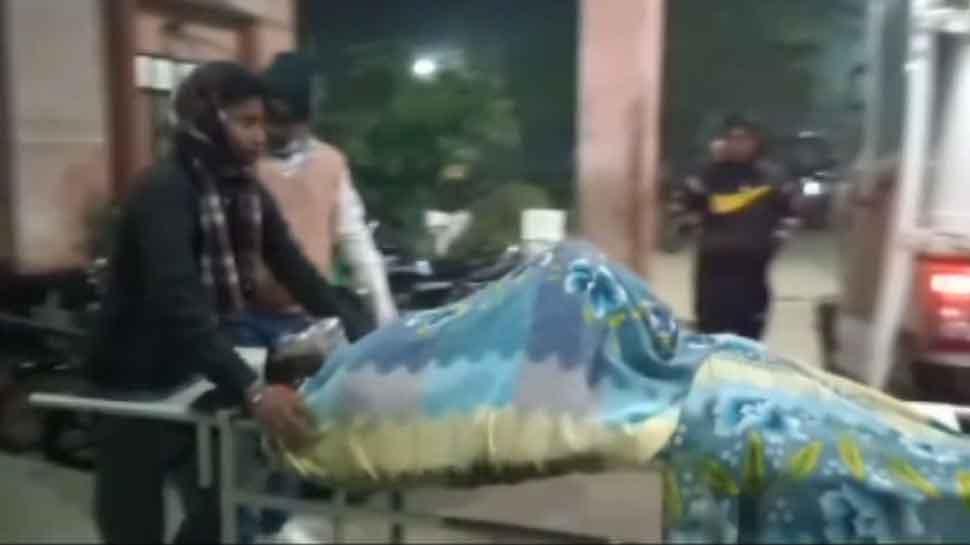 महाराजगंज: दरोगा की पिटाई से नाराज दिव्यांग ने लगा ली आग, इलाज के दौरान हुई मौत