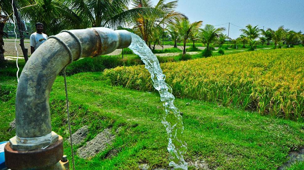 देश के हर गांव तक पहुंचेगा पानी, मोदी सरकार ने शुरू की अटल जल योजना