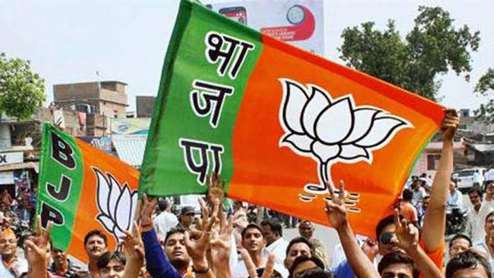 कोटा: अपनी ही पार्टी को बांटने में लगे BJP विधायक, अटकी पड़ी है ज़िला अध्यक्ष की घोषणा