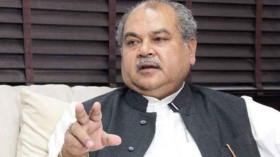 MP: केंद्रीय मंत्री नरेंद्र सिंह तोमर बोले, 'लोगों को CAA-NRC पर गुमराह करने वाली कांग्रेस भुगतेगी खामियाजा'