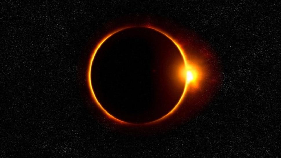 Solar Eclipse 2019: जानिए कब लग रहा है सूर्य ग्रहण, कब तक रहेगा इसका प्रभाव