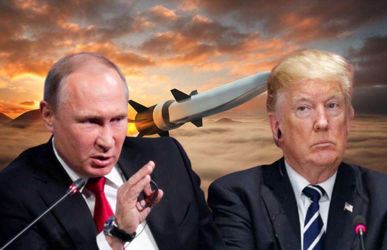 ... और इस तरह रूस बनेगा दुनिया का दादा?
