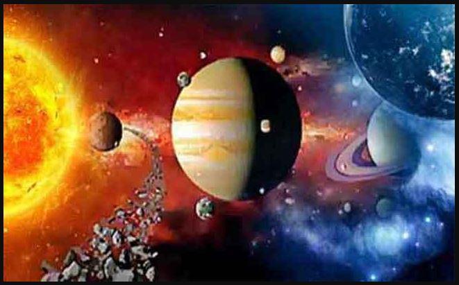 ये सूर्यग्रहण बहुत अशुभ है, जरा बचके! प्रलयकारी हो सकता है 7 ग्रहों का संयोग