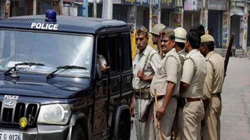 अलीगढ़: धारा 144 का उल्लंघन करने के आरोप में AMU के 1200 छात्रों पर मुकदमा दर्ज