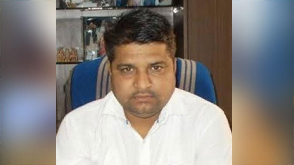 कोटा: जिला प्रमुख को ACB का नोटिस, कभी भी हो सकती है गिरफ्तारी