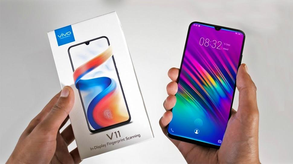 Vivo के Y-Series का नया स्मार्टफोन भारत में लॉन्च, 9000 से कम है कीमत