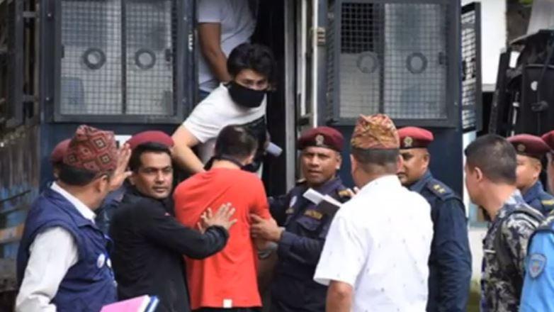 नेपाल में अवैध रूप से घुसपैठ करने वाले 120 चीनी नागरिक गिरफ्तार