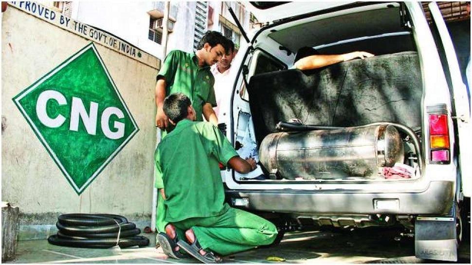 मोदी सरकार की पहल: CNG की होगी होम डिलिवरी, जानें कैसे