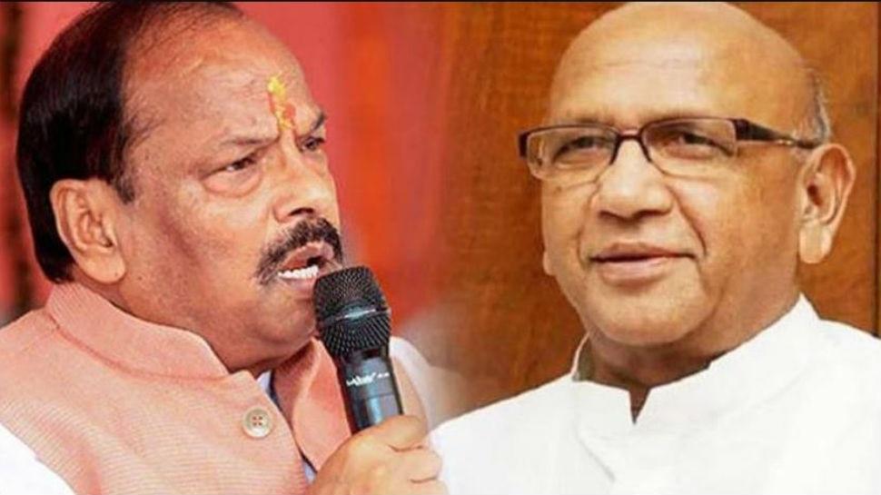 रांची: सरयू राय ने रघुवर दास पर साधा निशाना, कहा- 'जयचंद वाले बयान मांगे माफी'