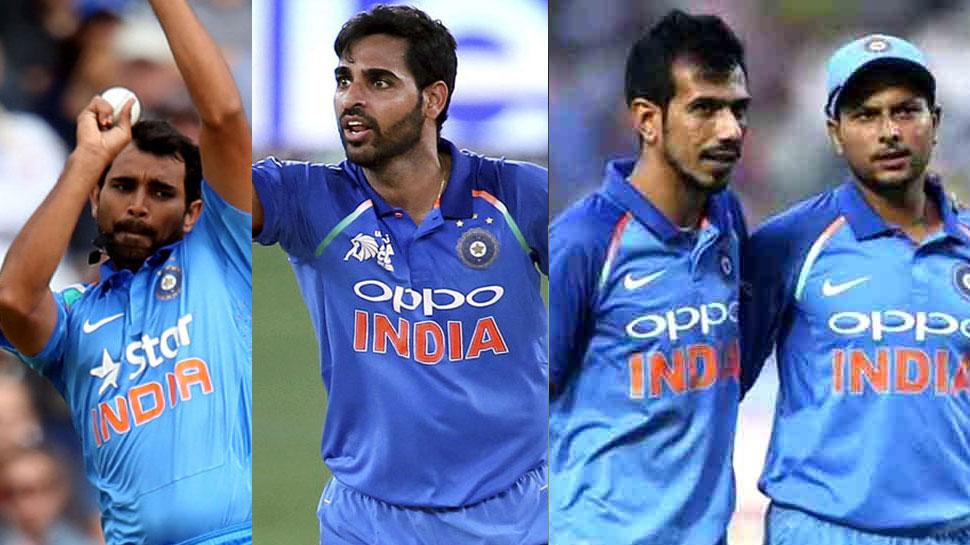 2019 में सबसे ज्यादा वनडे विकेट: टॉप 10 में रहे 4 भारतीय गेंदबाज