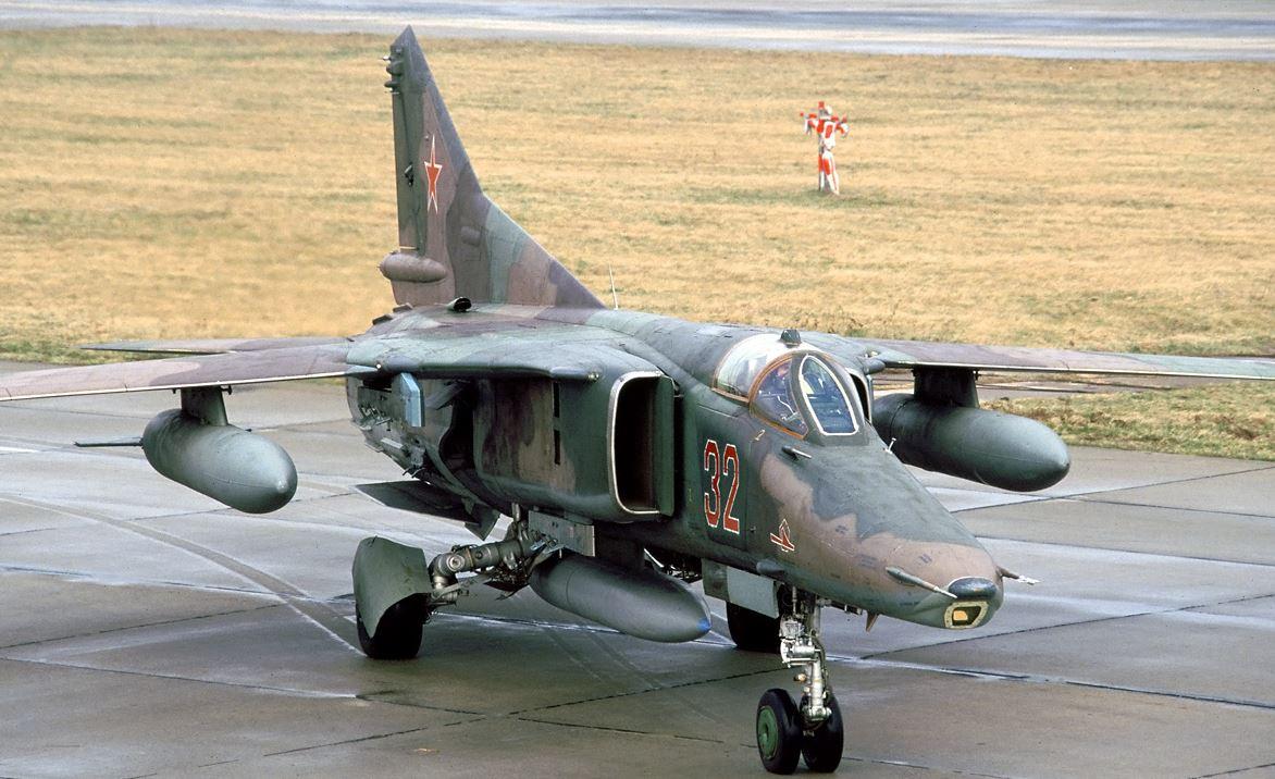 भारतीय वायुसेना का मिग-27 हो रहा है रिटायर, कारगिल में निभाई थी अहम भूमिका