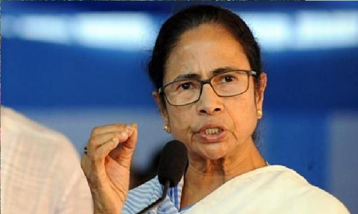 CAA के खिलाफ ममता ने किया प्रदर्शन, मैंगलोर हिंसा में मृतकों को देंगी 5 लाख