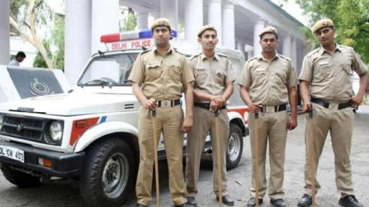 दिल्ली पुलिस ने हेट-कांस्टेबल के पदों पर निकाली भर्तियां