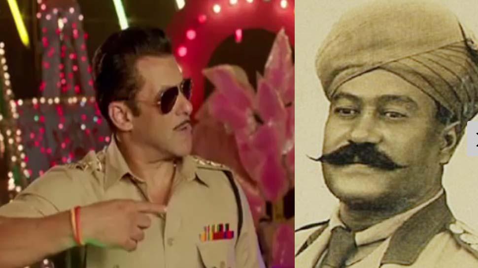 सलमान खान के दादा भी थे 'दबंग' DIG, रिवॉल्वर नहीं डंडे से दिखाते थे रौब