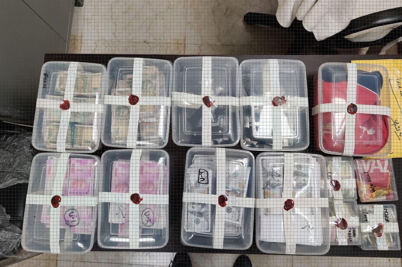 राजधानी दिल्ली में पकड़े गए 1 करोड़ 73 लाख के नकली नोट