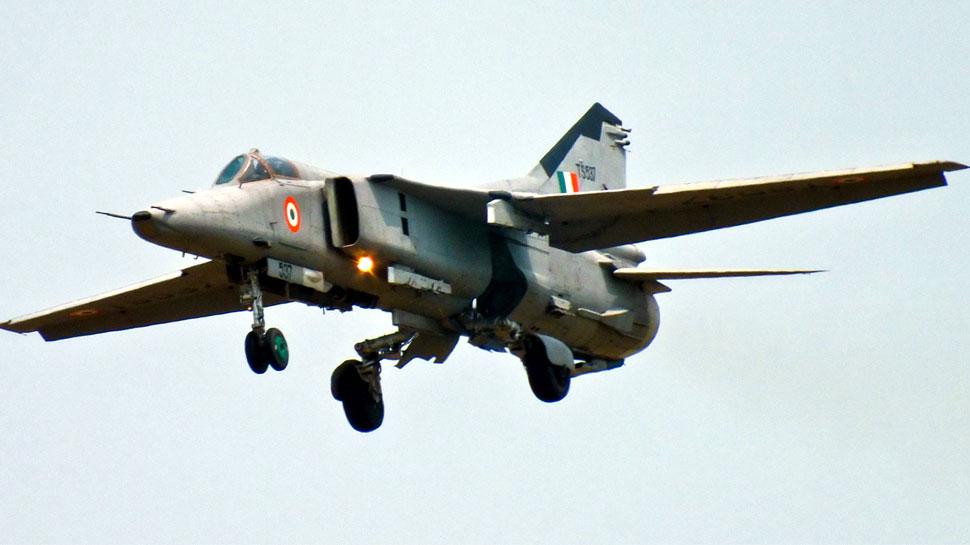 वायुसेना का 'बहादुर' होगा रिटायर, कारगिल में पाकिस्तान को किया था पस्त