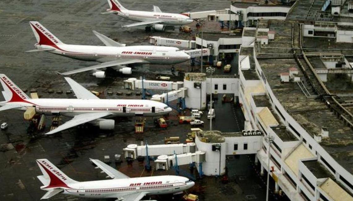 एयर इंडिया ने बंद किया उधार खाता, 10 लाख बकाए वाली सरकारी एजेंसियों को टिकट नहीं