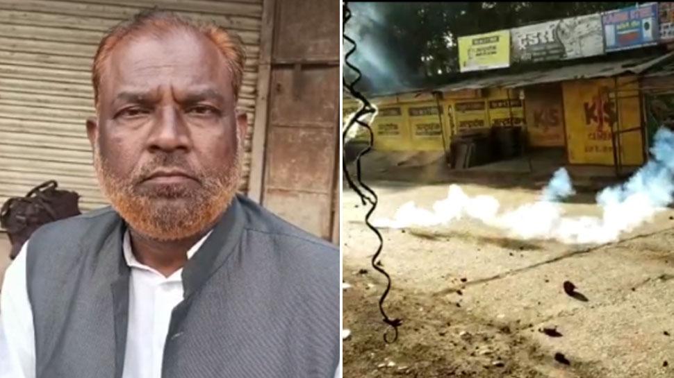 SDPI के अध्यक्ष इरफानुल ने भड़काया था जबलपुर में उपद्रव, पुलिस ने कसा शिकंजा
