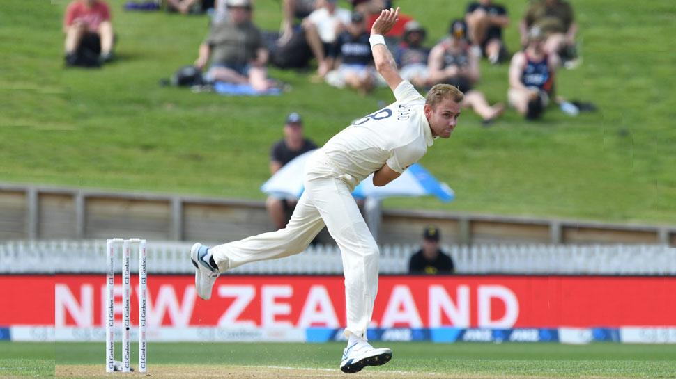 दशक के सबसे ज्यादा टेस्ट विकेट: ब्रॉड आए दूसरे स्थान पर, 5वें नंबर है यह भारतीय
