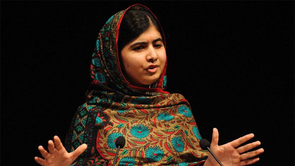 मलाला यूसुफजई बनी सदी की सबसे प्रसिद्ध किशोरी: संयुक्त राष्ट्र