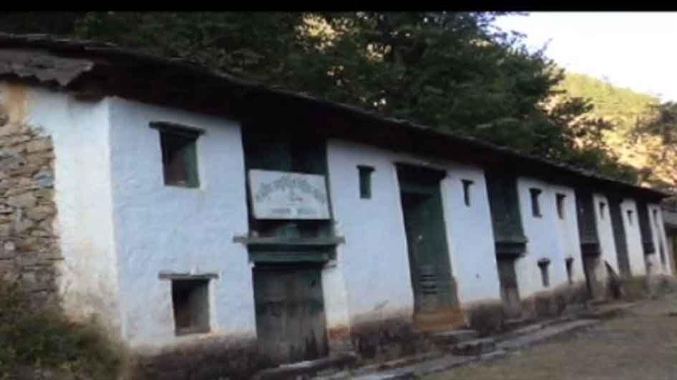 बागेश्वर: सालों से ग्रामीण के मकान पर आयुर्वेद विभाग का कब्जा, पीड़ित ने DM से की शिकायत