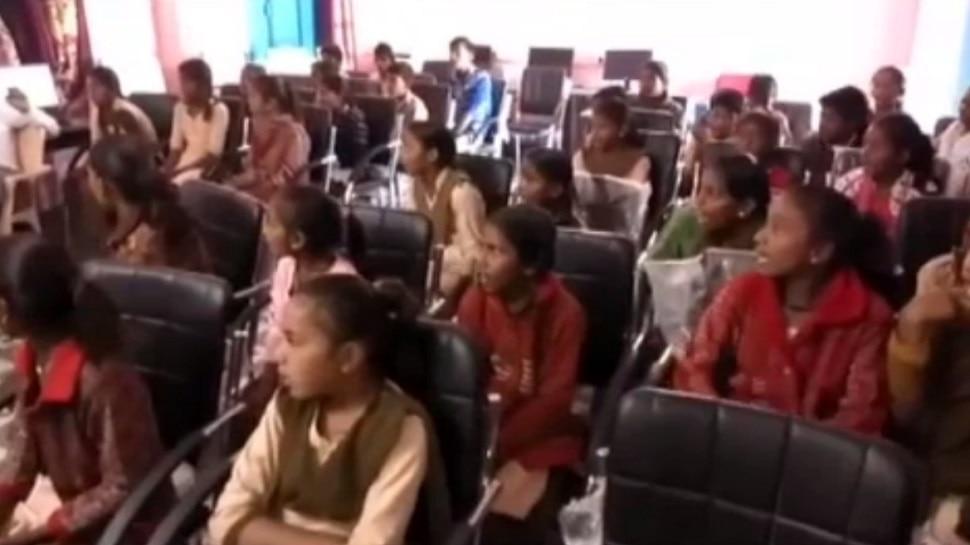 प्रतापगढ़ का यह सरकारी स्कूल बना 'आदर्श', पूरे उपखण्ड में हो रही जमकर तारीफ