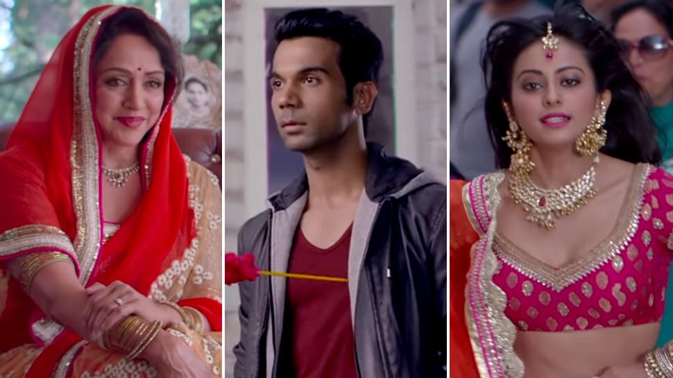 'शोले' और 'सीता गीता' के बाद रमेश सिप्पी के लिए 'शिमला मिर्ची' बनी हेमा मालिनी, Watch Trailer