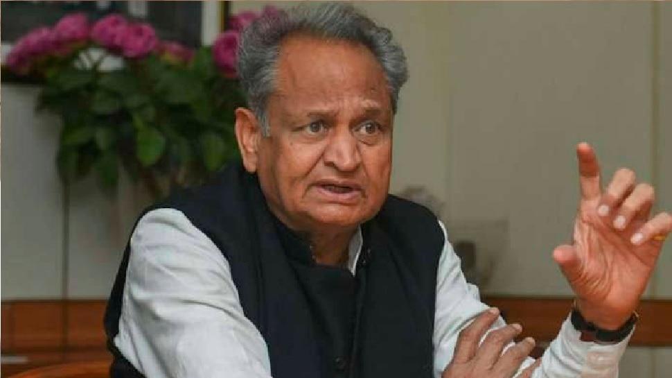 जयपुर: सीएम गहलोत ने केंद्र को लिखा खत, तत्काल जारी करे मनरेगा का बकाया